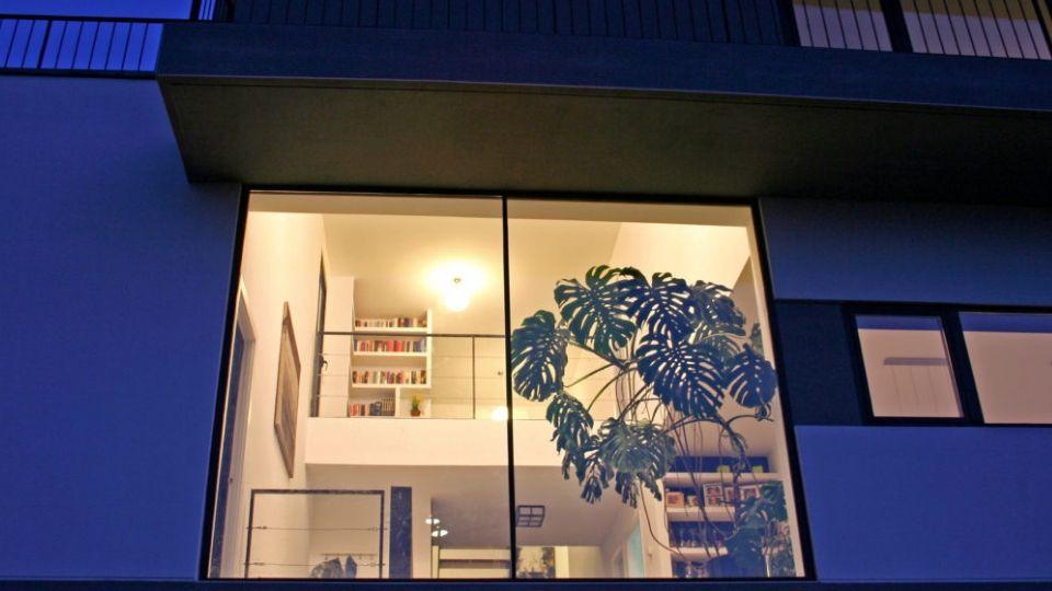 Casa ZR. Proyecto vivienda unifamiliar en Cotos de Monterrey, Madrid. Proyecto de FH2L Arquitectos